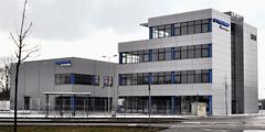 Siedziba firmy pneumat System