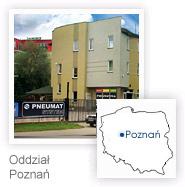 Pneumatyka Poznań