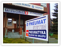 Pneumatyka w Rzeszowie, pneumatyka Rzeszów