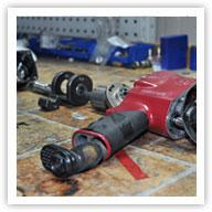 Serwis narzędzi pneumatycznych