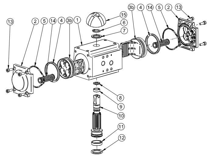 Budowa Siłownika Zaworu Kulowego: Vsm 920 Wiring Diagram At Johnprice.co