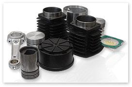 Serwis kompresorów, przeglądy gwarancyjne i pogwarancyjne kompresorów
