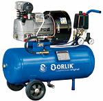 Kompresor tłokowy ORLIK serii 4