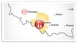 Punkt serwisowy Katowice