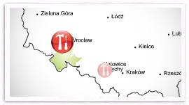 Punkt serwisowy Wrocław